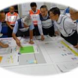『みずる(MSEL)ゲーム型避難所訓練の紹介(その1)』の画像