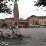 『フィンランド ヘルシンキ旅行記9 2時間列車に乗ってタンペレのムーミン谷博物館へ行くことにした』の画像