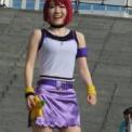 東京ゲームショウ2018 その51(コスプレファッションショー)