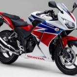 『Ninja250 YZF-R25 CBR250Rをバイク素人が比較してみた』の画像