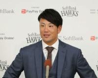 ソフト移籍の中谷が阪神ナインに最後の別れ…インスタに「ありがとう!」と思い出の写真を投稿