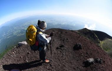 『日本百名山 岩手山へ☆その4 ラスト 下山後の衝撃な出来事。』の画像