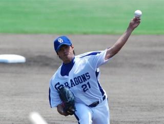 【野球】中日・チェン復帰へ向けて動く!!2011年まで中日に在籍 今オフ、マーリンズを戦力外