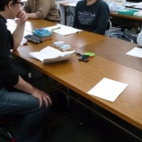 『【講義】アナログゲームで学ぶコミュニケーション』の画像