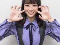 【乃木坂46】掛橋沙耶香、濡れたスカートのリアルなJK姿...