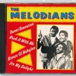 『Melodians「Sweet Sensation」』の画像