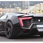 約3億円の新型スポーツ車!世界で3台の限定発売wwww
