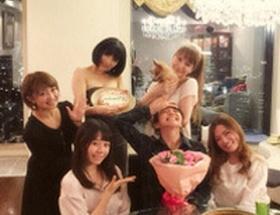 misono誕生日を祝うメンツがヤバイwwwwwwwwwwwwww