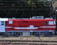 『速報! 名古屋鉄道の新造電気機関車が東芝から出荷』の画像