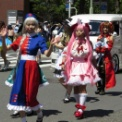 2013年横浜開港記念みなと祭国際仮装行列第61回ザよこはまパレード その48(ヨコハマカワイイパレード)の10