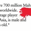 第3次麻雀ブームは本当に起きるのか④ 世界的な人気