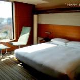 『ハイアットリージェンシー東京(お部屋1)』の画像