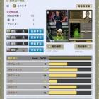 『徒然WCCF日記〜16-17ver使用感の良かった選手②〜』の画像