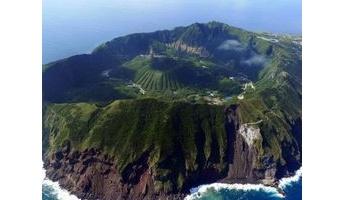 【画像】ファンタジーのような島、青ヶ島 写真12枚 日本で一番人口の少ない村があるんだって!