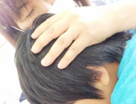 【悲報】北斗晶さん(48)の右おっぱい…