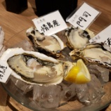 『生牡蠣に、焼き牡蠣、黒毛和牛とのコラボメニューも♪~【Oyster house Kai (オイスターハウス カイ)】』の画像