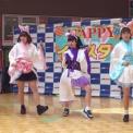 「イースター」スタンプラリー その5(まうましどっかーん!)