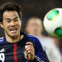 OB含めて一番偉大な日本人サッカー選手って・・・