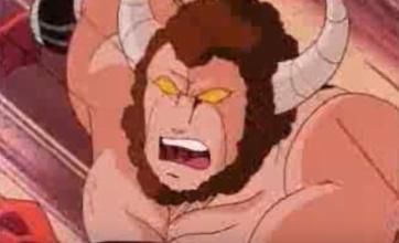 初恋はバッファローマンと言ったら少女漫画の主人公みたいな線の細い男が好きな友達に爆笑された!悪魔超人No.1 1000万パワーを舐めんなよ?