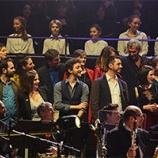 『今春パリで上演されたバーンスタイン「ミサ」クラシカで放映中』の画像