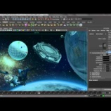 『Maya 2015 Extension 1 新機能紹介』の画像