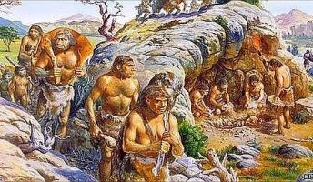 人類の歴史はたかだか六千年なのか?