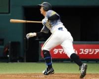 【阪神2軍】井上が16試合連続安打 勢い止まらず千賀も打った