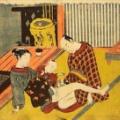 西洋文化に触れた日本人は?