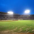 【新球場】札幌市長、日本ハムの札幌ドーム残留に向け5者協議