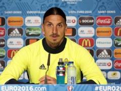 イブラヒモビッチのマンU移籍がついに合意!EURO終了後に正式契約へ