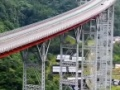 【画像】中国、ジェットコースターみたいな高速道路を作ってしまうwwwww