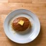 また焼いたのです@おからパンケーキ