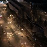 『【乃木坂46】深夜の握手会待機列、運営が誘導を行なっている模様・・・』の画像