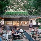 『NYの人気ハンバーガー店シェイク・シャックが日本進出』の画像