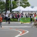 2016年横浜開港記念みなと祭国際仮装行列第64回ザよこはまパレード その69(鎌倉女子大学中等部・高等部マーチングバンド)
