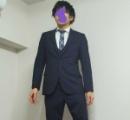 7万円のスーツ買ってきたから評価してくれ!!!