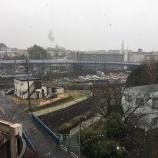 『4年ぶりの大雪』の画像