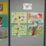 『子どもべや伏尾台教室 作品展』の画像