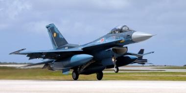 航空自衛隊の戦闘機格好良過ぎだろ…