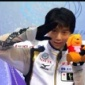 【笑えるテレビ中継】  織田信成選手が羽生選手に「プーさんは...