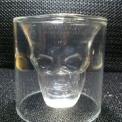 No.36 Crystal Skull Shotglass - 2