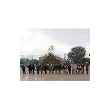 『薔薇の樹苑/H31.1.那珂南校区 どんど焼き』の画像