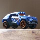 『メタルマシーンズ ジオブルー』の画像