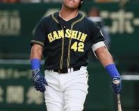 【悲報】阪神・ソラーテ抹消…わずか出場20試合でセクシータイムアップ