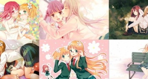 【まとめ】桜trickのエンドカード作者が凄い!12話は桜Trick作者のタチ先生!