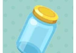 【ポケ森】「落とし物」の瓶の中身が色々違いがあって面白いwwww