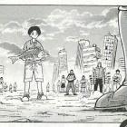 『トリコ食事シーン29巻6(トリコを奮い立たせる人々)』の画像