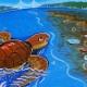 海保⁻プラゴミ被害訴える動画