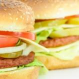 『マックのハンバーガーが1個59円の時代ってワクワクしない?』の画像