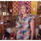 『【kiva日記】セネガルのファブリックリテイラー。』の画像